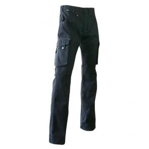 Pantalon de travail Graphite LMA noir
