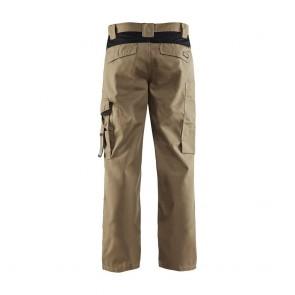 Pantalon de travail polycoton Blakalder Industrie bicolore