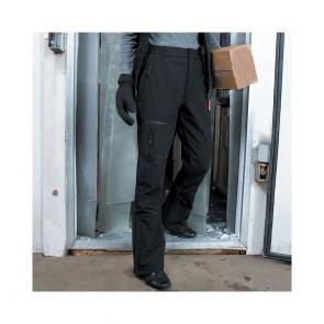 Pantalon softshell femme tech performance, Result Work-Guard
