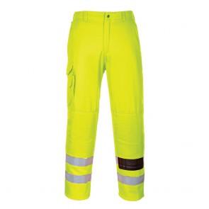 Pantalon comba haute visibilité Portwest Workwear