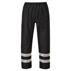 Pantalon de pluie Portwest Iona Lite noir