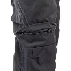 Pantalon de travail Blaklader Artisan bas amovibles