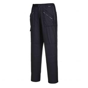 Pantalon Action femme Portwest noir