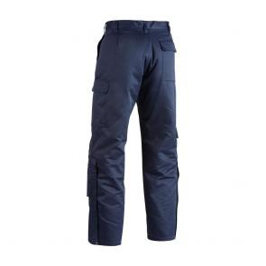 Pantalon de travail matelassé Blaklader Hiver