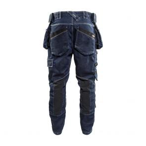 Pantalon de travail Artisan Blaklader X1900 Cordura Denim Stretch