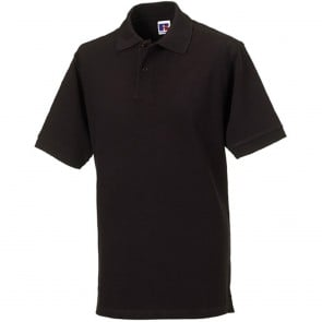 Polo Homme Russell Maille Piquée