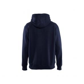 Sweatshirt de travail à capuche Blaklader