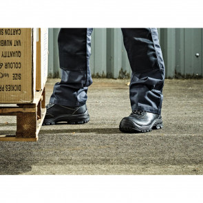 Chaussures de sécurité 100% non métalliques Dickies S3 Fractus