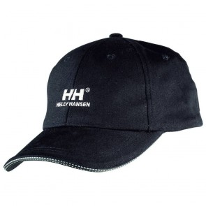 Casquette Hastings Helly Hansen - NOIR