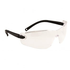 Lunette de protection Profile Portwest incolore