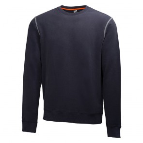 Pull OXFORD Helly Hansen navy