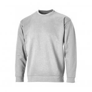 Sweat Shirt Dickies col rond Gris Clair
