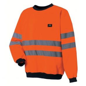Sweat de travail Mildenhall Helly Hansen - EN471 orange