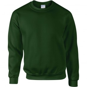 Sweat-shirt col rond Gildan Dryblend