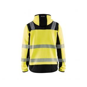 Veste tricotée haute visibilité Blaklader Bicolore