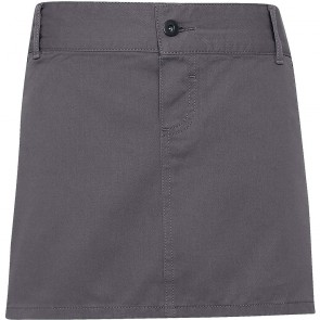 "Tablier taille ""Chino"" Unisexe Premier gris"