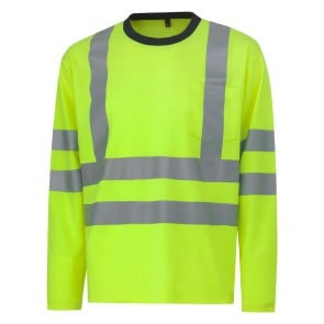 T-shirt Haute-visibilité manches longues KENILWORTH LS Helly Hansen