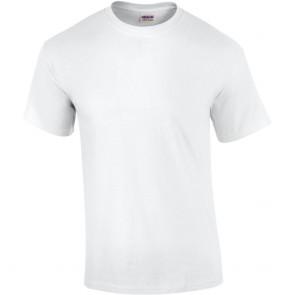T-shirt manches courtes Gildan 100% coton
