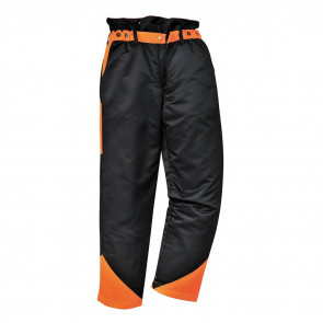 Pantalon bûcheron forestier Oak Portwest