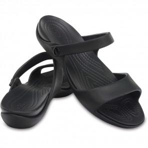 Sandales de travail Crocs Cleo