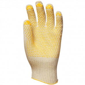 Gants anti-coupure Nylon picots NCY Eurotechnique 4456 (lot de 10)