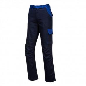 Pantalon de travail Multi Poches Portwest Texo Poznan