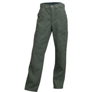 Pantalon cargo doublé polaire traité déperlant thermique et imperméable Ours LMA