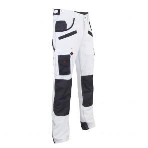 Pantalon de peintre à genouillères LMA Aerosol