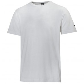T-shirt de travail Manchester Helly Hansen - Blanc