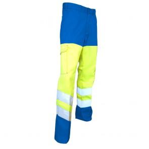 Pantalon haute-visibilité Avertir LMA