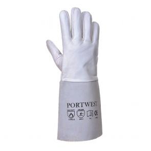 Gant soudeur Portwest Tig premium