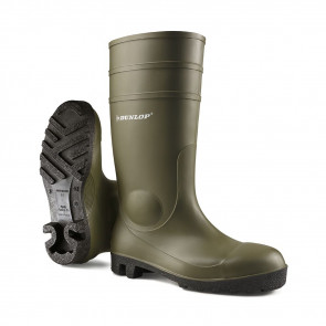Botte de sécurité Dunlop Protomaster Full Safety S5 SRA