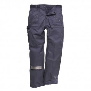 Pantalon de travail matelassé Portwest Action