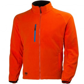 Veste polaire EAGLE LAKE Helly Hansen orange