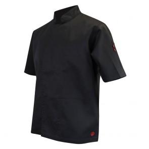 Veste de cuisine LMA Ecumoire profil