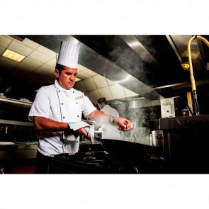 Veste de cuisine ventilée Portwest