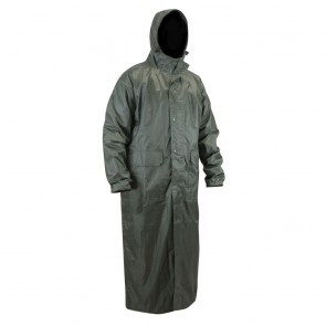 Manteau de pluie LMA Blizzard kaki foncé