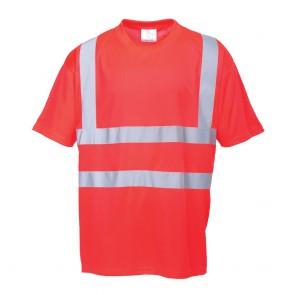 T-Shirt haute visibilité Portwest