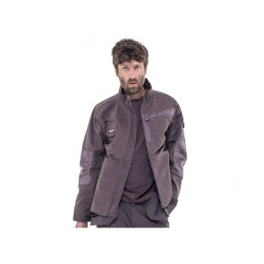 Veste de travail Experts Anzar Herock - gris