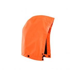Capuche Haute Visibilité Homme Blakalder orange