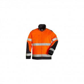 Veste haute visibilité Coverguard Patrol Classe 2