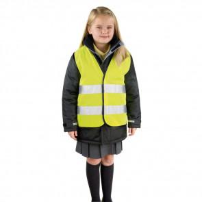 Gilet de sécurité enfant Result