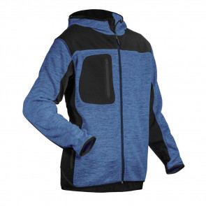 Veste softshell tricot Coverguard Bora Sweater
