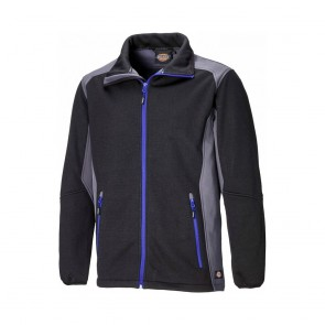 Veste de travail Dickies Softhell Lewiston Noir
