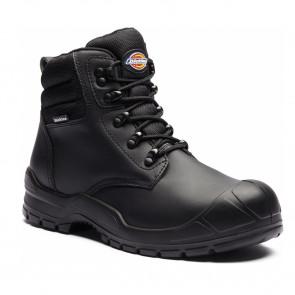 Chaussure de sécurité montante Dickies Trenton Safety Boot S1P