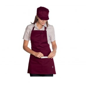 Tablier de service Isacco Piccadilly Bordeaux