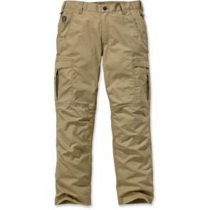 Pantalon Carhartt Cargo Force Extrêmes Beige
