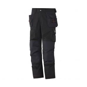 Pantalon de travail Glasgow Floorlayer Helly Hansen - noir