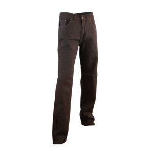 Pantalon multipoches Ardoise LMA marron