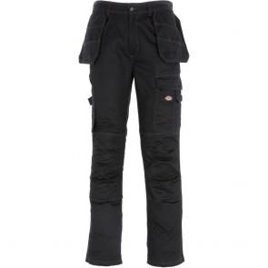 Pantalon de travail Redhawk Pro Dickies noir